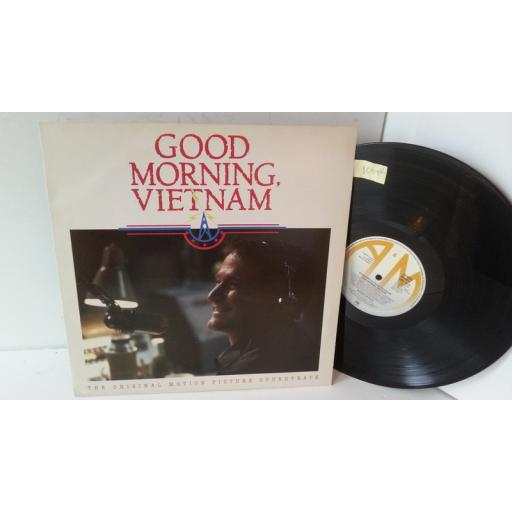 THE BEACH BOYS, JAMES BROWN, THE VOGUES good morning, vietnam, AMA 3913