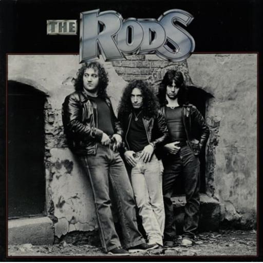 THE RODS the rods