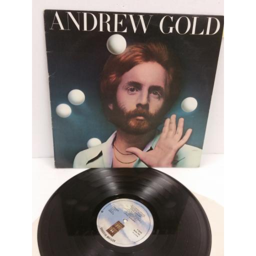 ANDREW GOLD andrew gold, K 53020