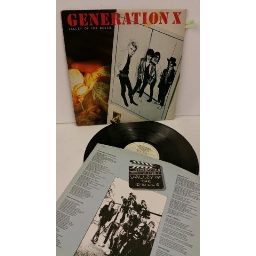 GENERATION X valley of the dolls, CHR 1193