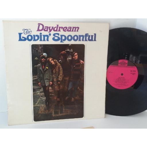 THE LOVIN SPOONFUL daydream NPL 28078.
