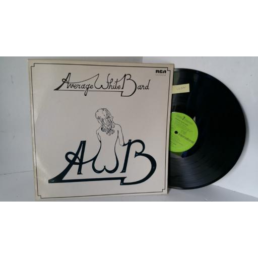 AVERAGE WHITE BAND awb, INTS 5049