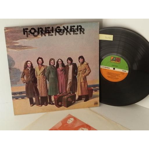 FOREIGNER foreigner, K 50356