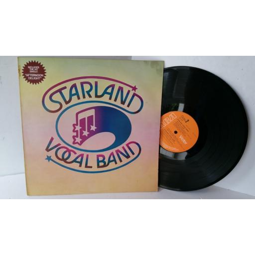 STARLAND VOCAL BAND starland vocal band, RS 1074