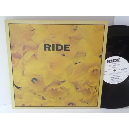SOLD: RIDE play