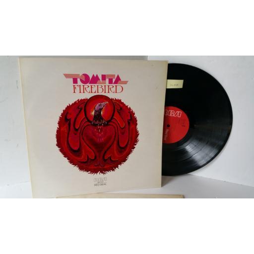TOMITA firebird, ARL1-1312