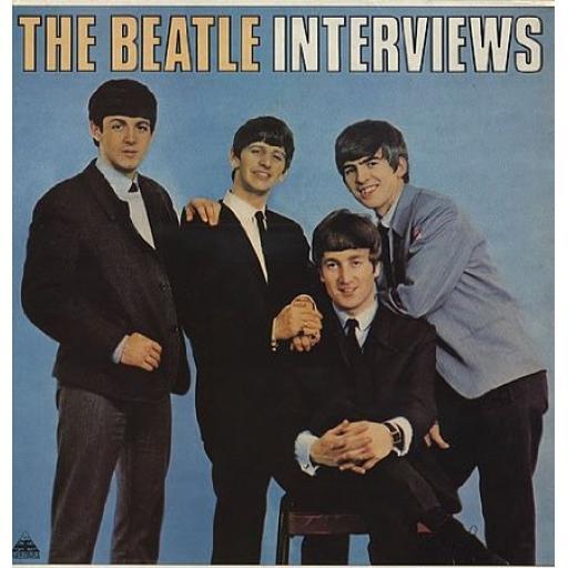 Beatles. Interviews