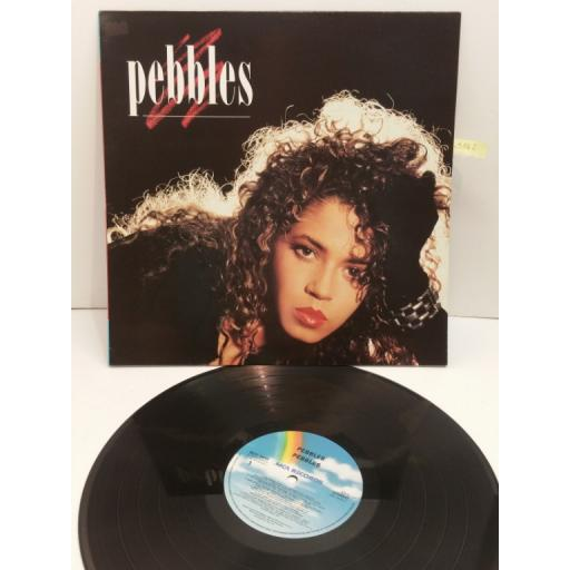 PEBBLES, pebbles, MCF 3418