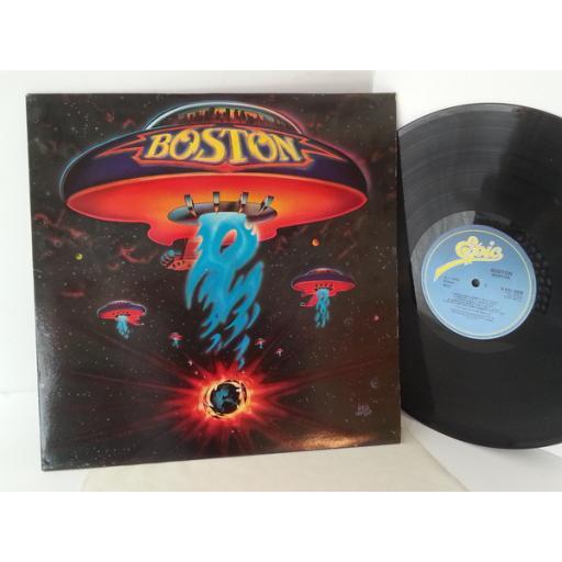 BOSTON boston, EPC 32038