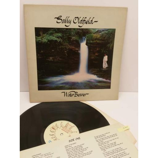 SALLY OLDFIELD water bearer, BRON 511