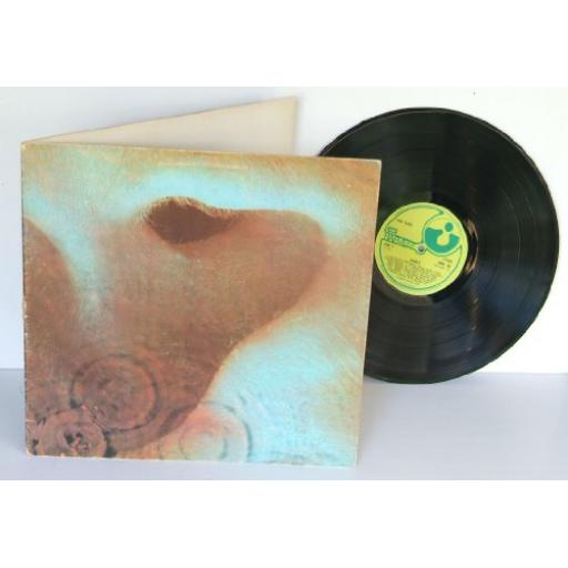 "PINK FLOYD, Meddle. FIRST UK PRESSING, ""GRAMOPHONE CO"""