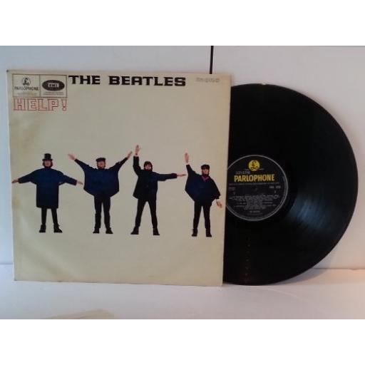BEATLES help! PMC1255