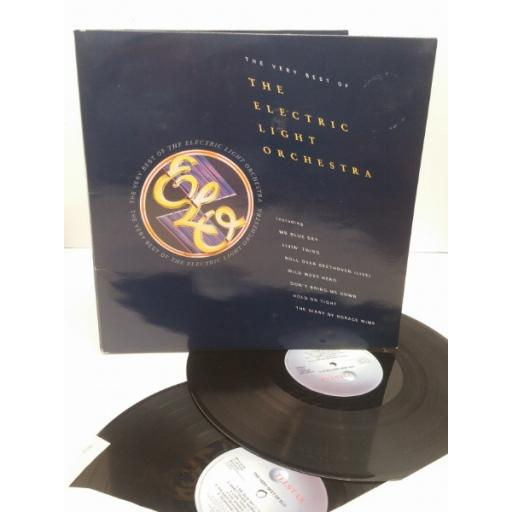 ELO, THE VERY BEST OF THE ELECTRIC LIGHT ORCHESTRA STAR 2370