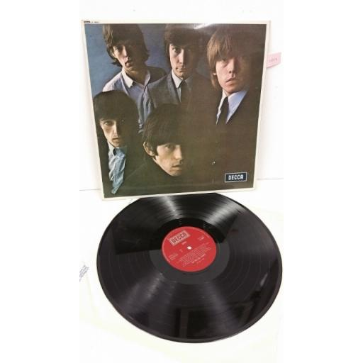 THE ROLLING STONES no. 2, LK 4661
