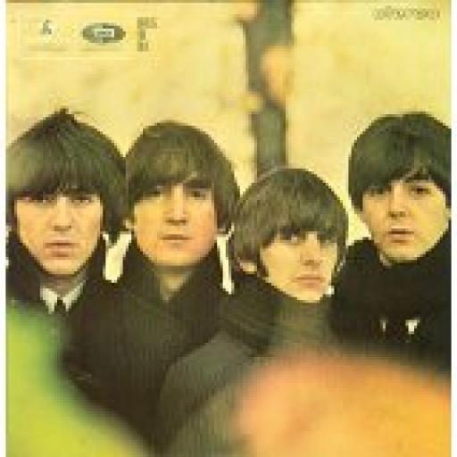 THE BEATLES , Beatles for sale PMC1240