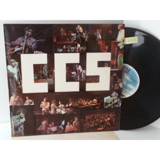 CCS ccs, Mickie Most