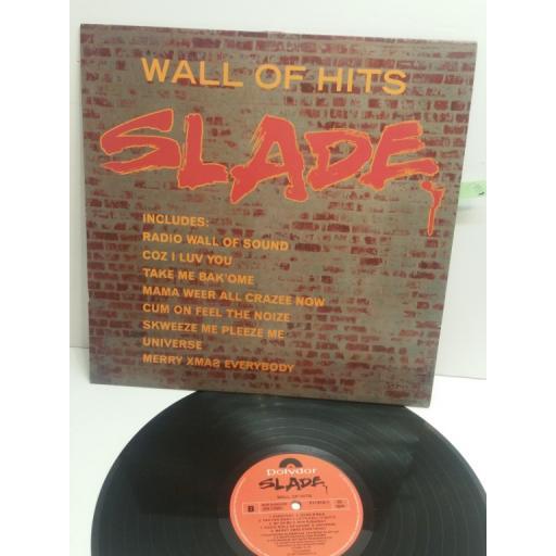 SLADE wall of hits 511612-1