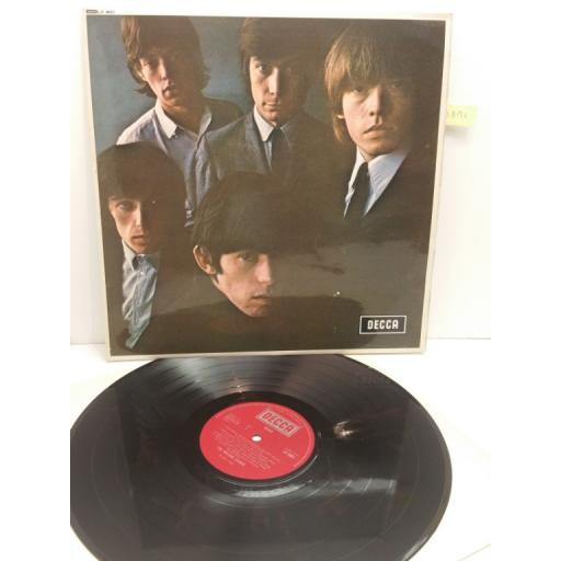 THE ROLLING STONES, no.2 LK 4661