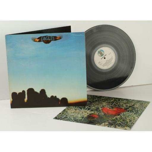 EAGLES, Eagles Don Henley, SYTC101
