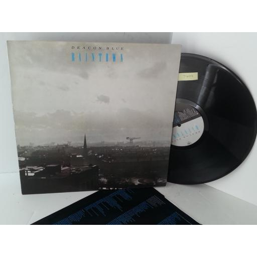 DEACON BLUE raintown, 450549 1