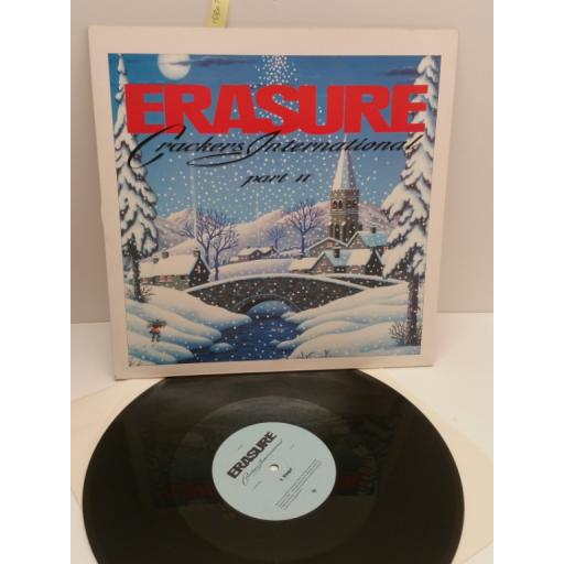 ERASURE crakers international, 12 Mute 93