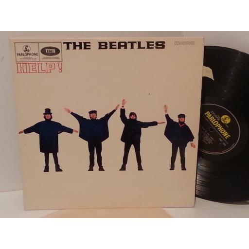 THE BEATLES help, PMC 1255