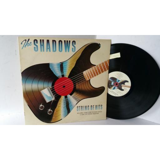 THE SHADOWS string of hits, EMC 3310