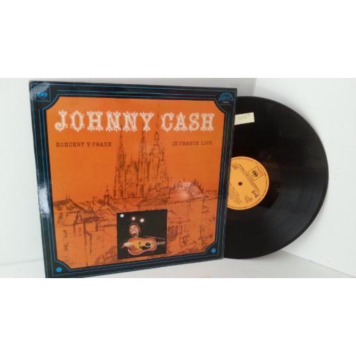 JOHNNY CASH konzert v praze (in prague live), 1113 3278