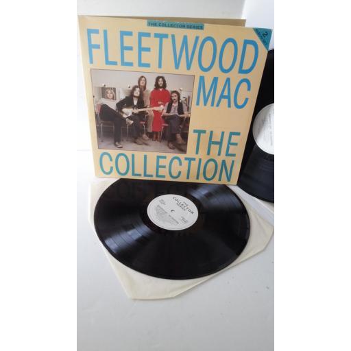 FLEETWOOD MAC the collection, 2 x lp, gatefold, CCLSP 157