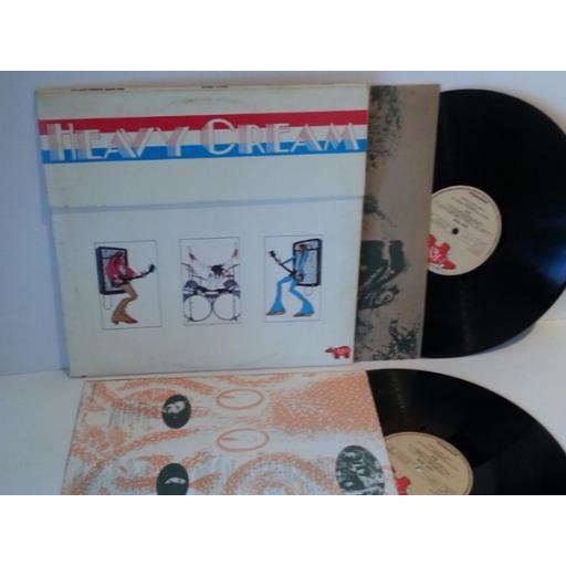 Cream HEAVY CREAM, 2 x vinyl, 2479 103