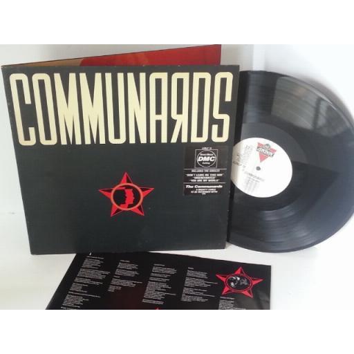 COMMUNARDS communards