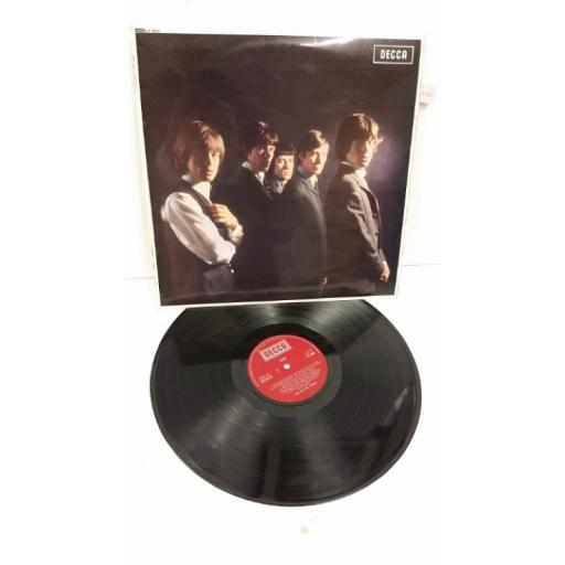 THE ROLLING STONES the rolling stones, LK 4605