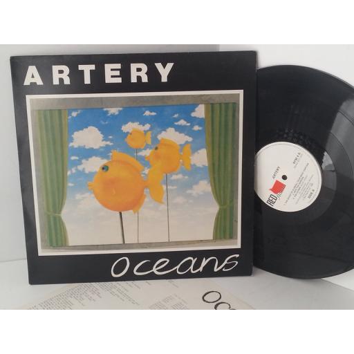 ARTERY oceans, RFM 4