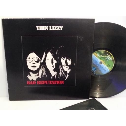 Thin Lizzy BAD REPUTATION