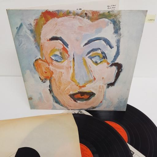 "BOB DYLAN, self portrait, 66250, 2x12"" LP"