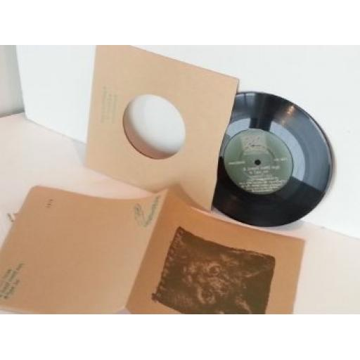 SOLD TINDERSTICKS kathleeen, vinyl 7 inch single