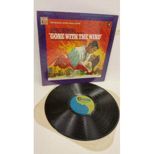 MAX STEINER gone with the wind (original soundtrack album), S1E-10 ST