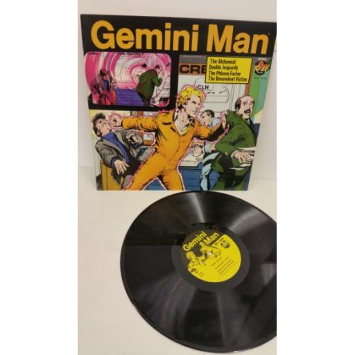 GEMINI MAN, 8190