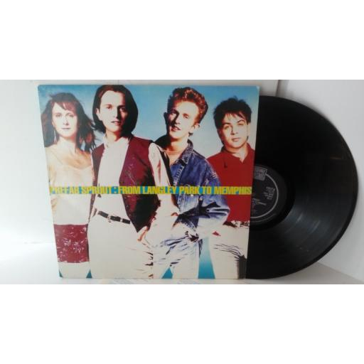 PREFAB SPROUT from langley park to memphis, KWLP 9