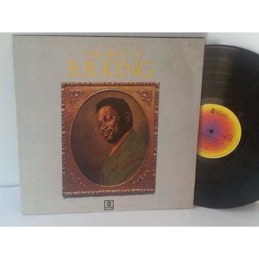 B.B KING the best of b.b king, ABCL 5026
