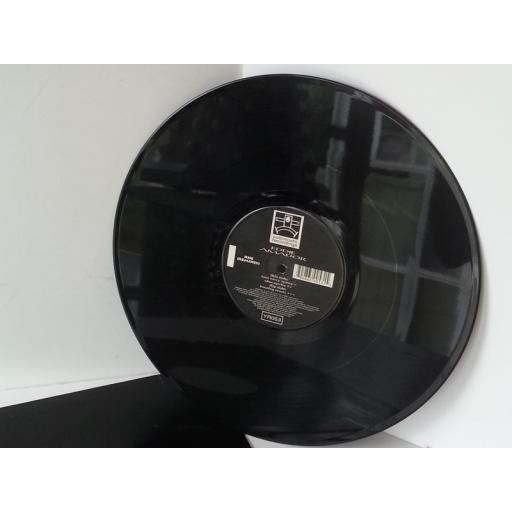 EDDIE AMADOR rise remixes, YR053