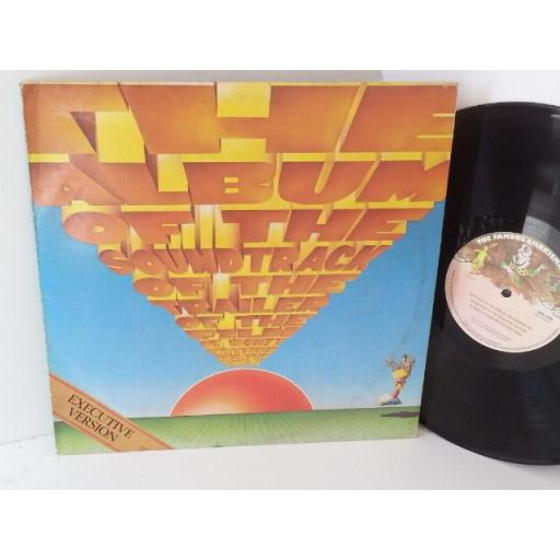 MONTY PYTHON the album of the soundtrack of the trailer