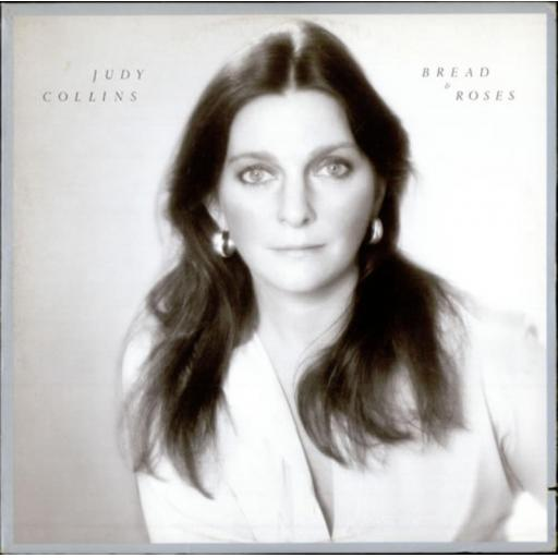 JUDY COLLINS bread & roses