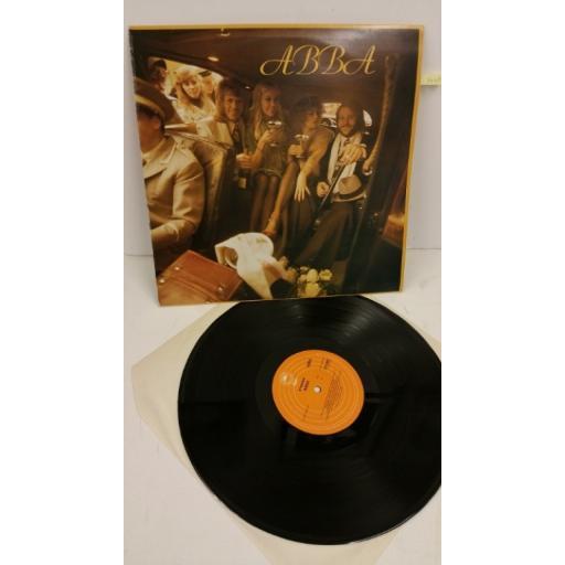 ABBA abba, EPC 80835