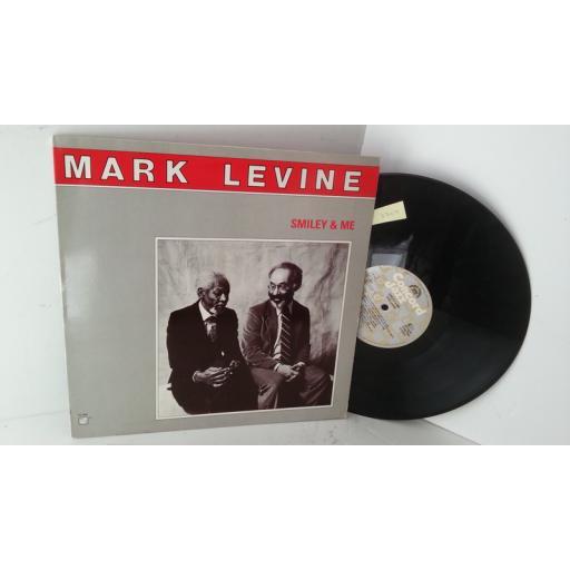 MARK LEVINE smiley & me, CJ 352