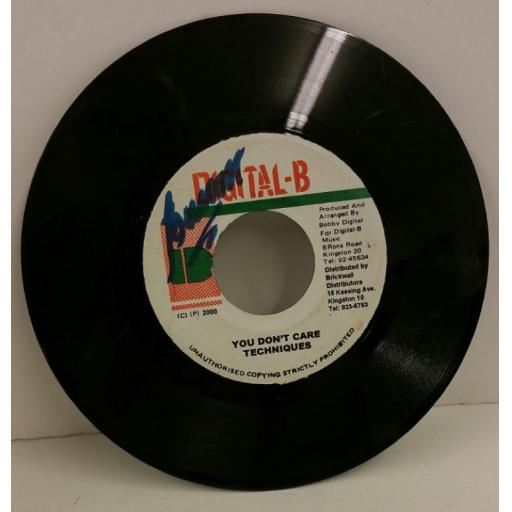 SINGING MELODY say what, 7 inch single