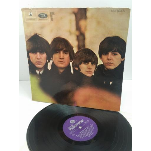 BEATLES FOR SALE PMC 1240