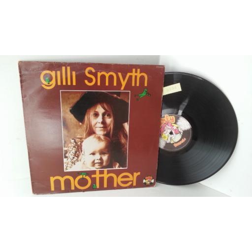 SOLD: GILLI SMYTH mother, CRL 5007