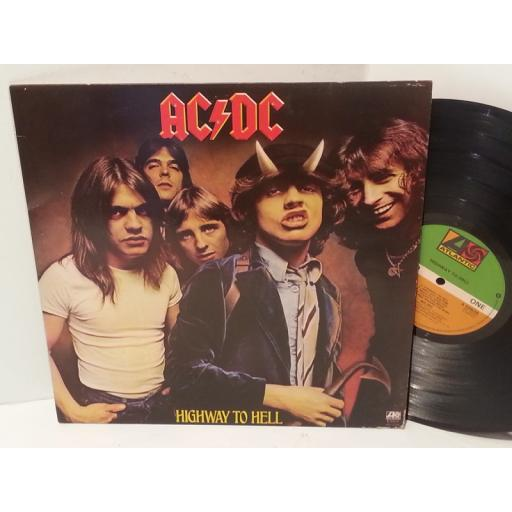 ACDC highway to hell, K50628