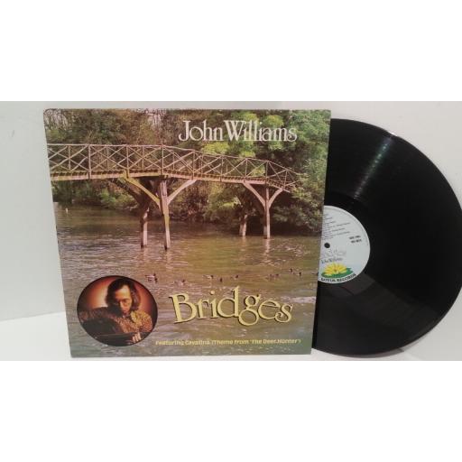 JOHN WILLIAMS bridges, WH 5015